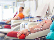 送给社会一份有温度的中秋礼物 1370人献血过中秋