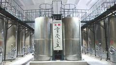 王朝开启中国葡萄酒制造业国际合作第一窗