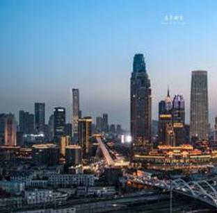 津城夜景了解一下吧