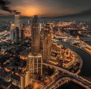 天津新景风格迥异