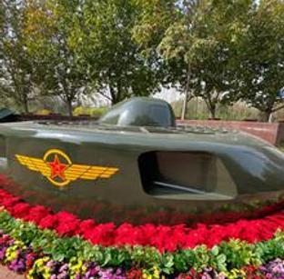 平津战役纪念馆之旅