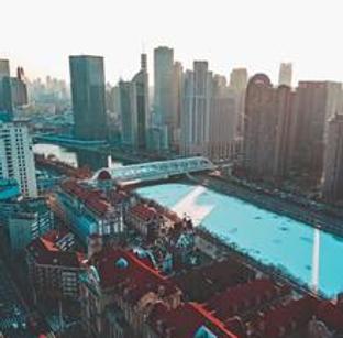 天津海河美丽的名片