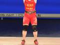 举重世锦赛收官中国位列第一