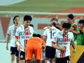 亚冠-鲁能1-1首尔遭淘汰