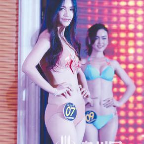 最新版本的中国十大美女