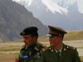 中国和巴基斯坦高层交往的故事