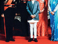 尼泊尔王室:预言笼罩悲情家族