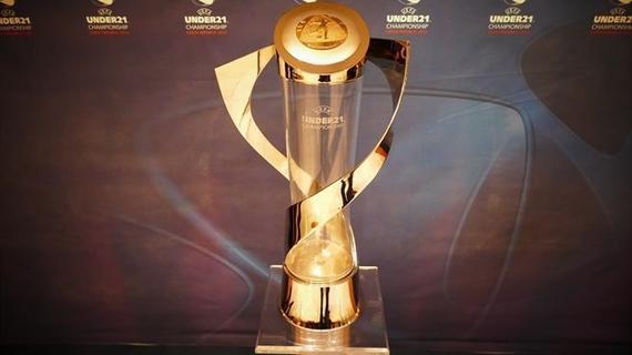欧洲U21足球锦标赛