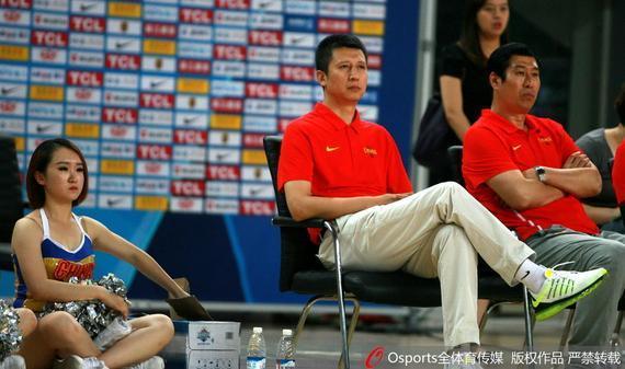 辽宁男篮在热身赛中两胜吉林