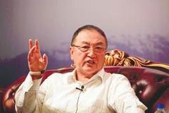 联想控股港交所挂牌 柳传志:未来或回归A股