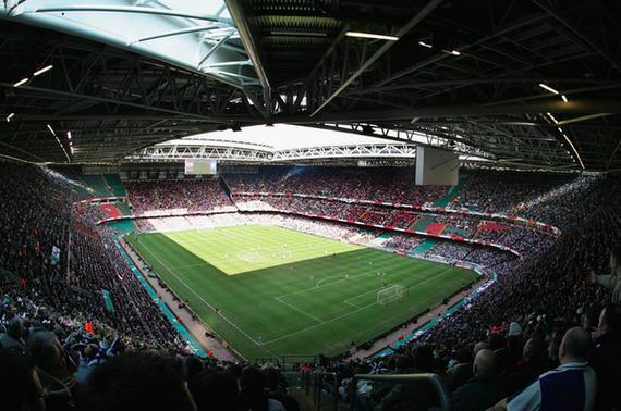 千禧球场将举办2017欧冠决赛