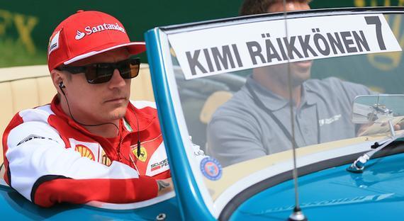 外媒:法拉利莱科宁掌握着让F1更好的钥匙