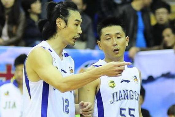 新赛季江苏男篮将全方位扭转球队的旧貌。