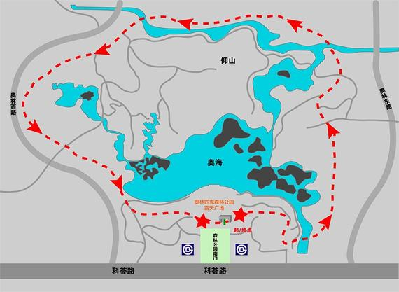 陕西到深圳地图