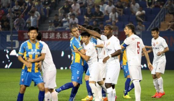 湘涛客场2-1松江