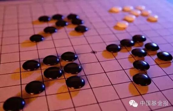 围棋与投资