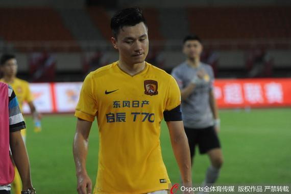 粤媒曝郜林等3名恒大国脚或将退出国足东亚杯
