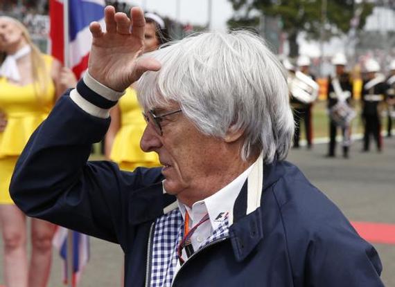 伯尼:F1平安性较高
