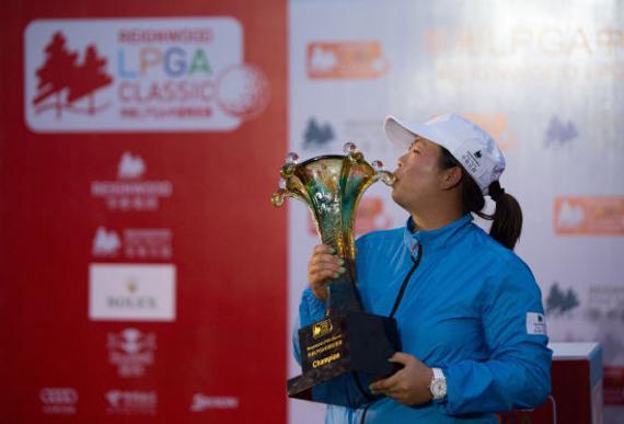 华彬LPGA国家精英赛领有至关好的口碑
