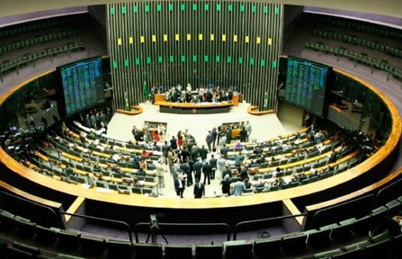 巴西议会通过新博彩法案