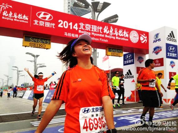 2015北京马拉松精英选手名单颁布:1514人免抽签。