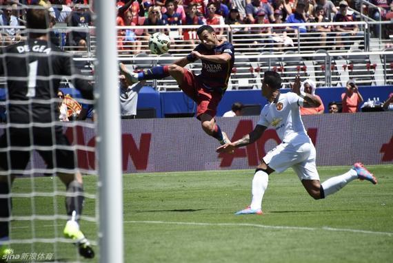 佩德罗的下一站还不一定是曼联