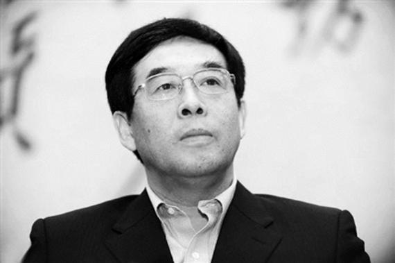 排管中心主任、前自剑中心主任潘志琛接受调查