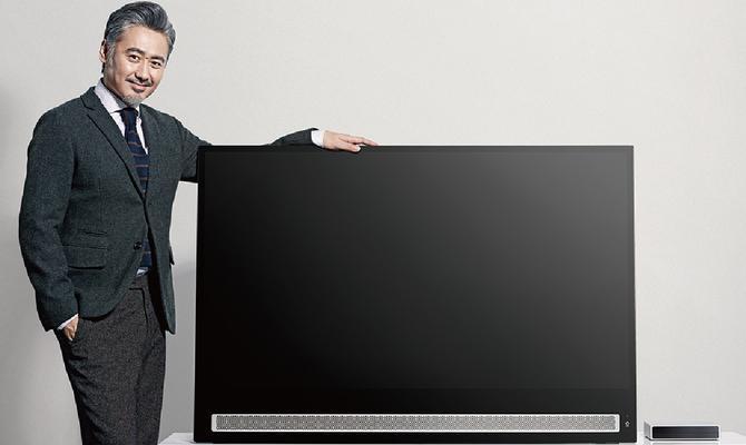 吴秀波心目中的理想电视