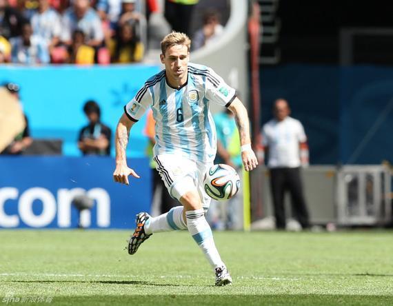 阿根廷国脚比格利亚