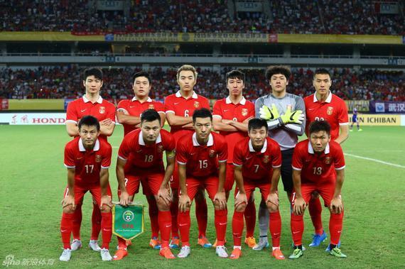 国足2场世预赛裁判确定 澳大利亚和新加坡裁判将..