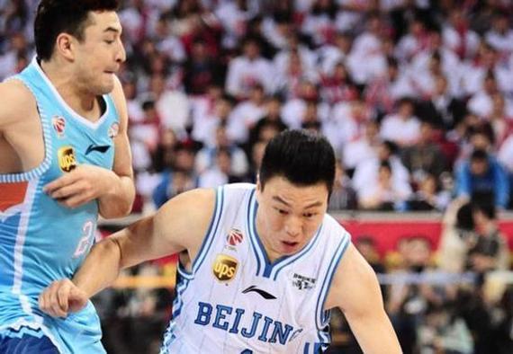 新赛季开幕战将由北京对阵新疆