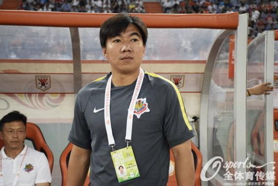 申鑫主帅刘俊威