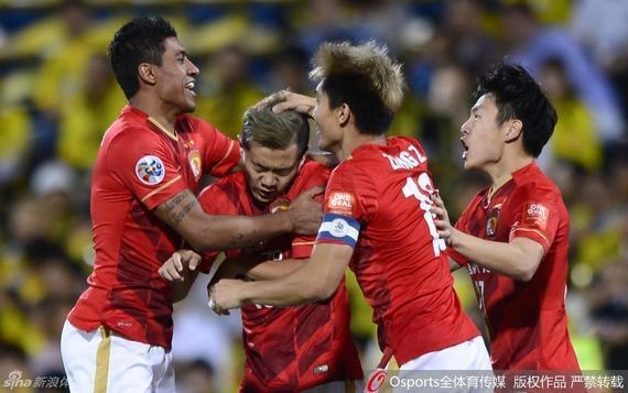 广州恒大能否再夺亚冠冠军