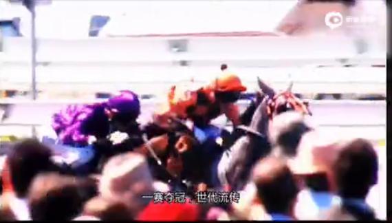 墨尔本杯赛马嘉年华