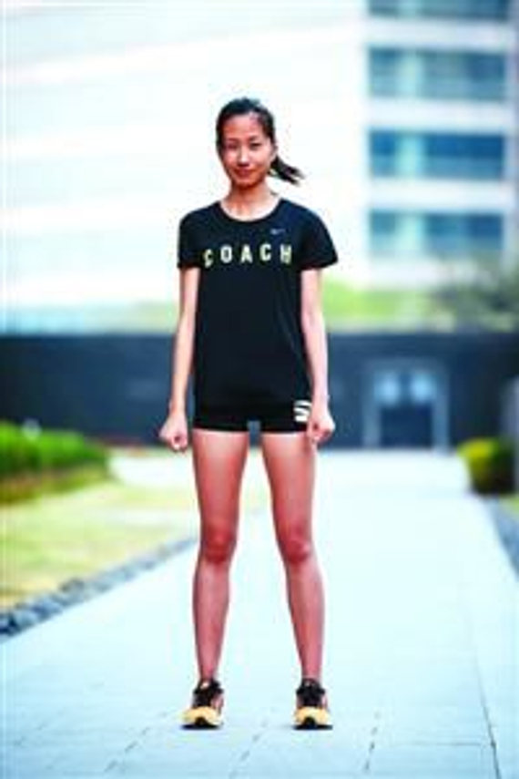 刘翔小师妹金源转型跑步教练,带你备战上马。