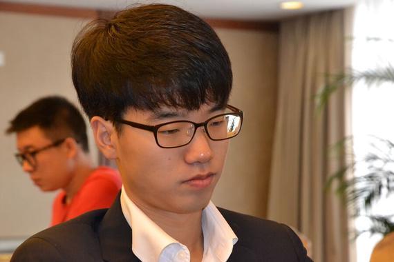 安成浚胜谢科升级半决赛