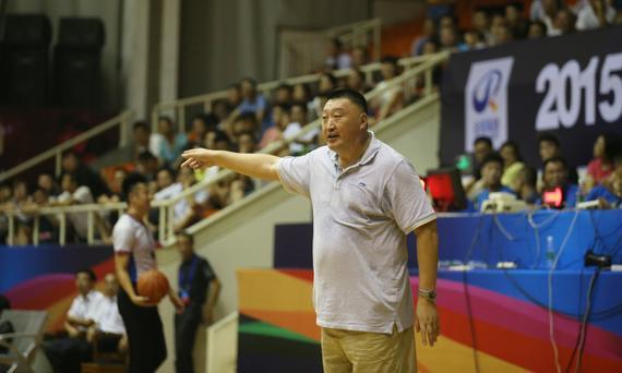 杨学增瞻望新赛季
