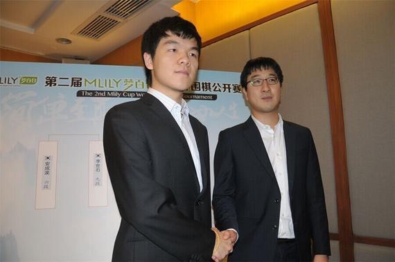 柯洁的个人表现能改变中国围棋现状?