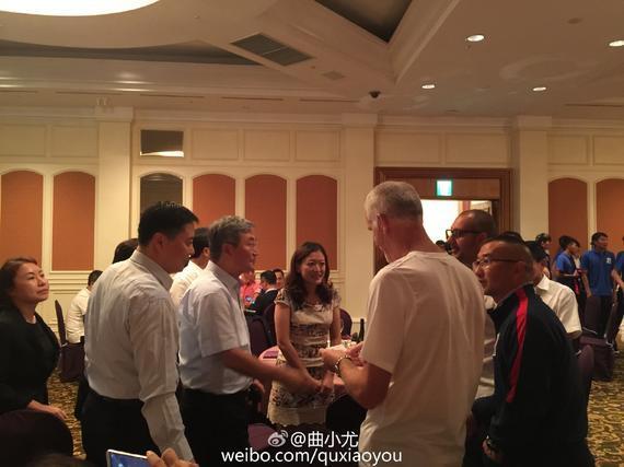 济州联主帅:战申花必须打出攻击力强的比赛