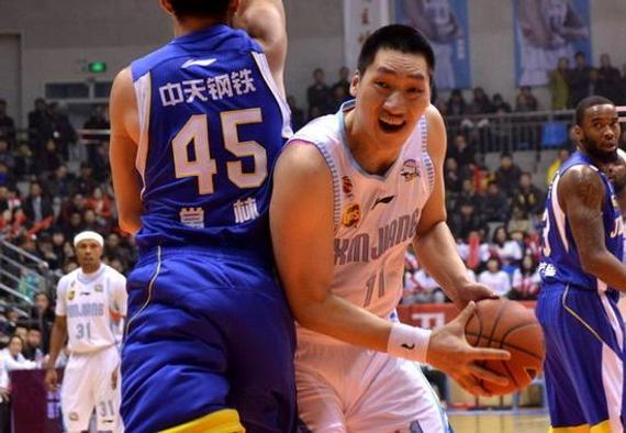 唐正东曾经肯定加盟佛山男篮