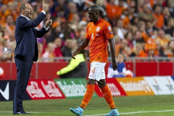 荷兰上次欧洲杯预选赛出局要追溯到1984年