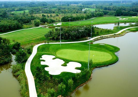 郑州圣安德鲁斯高尔夫俱乐部
