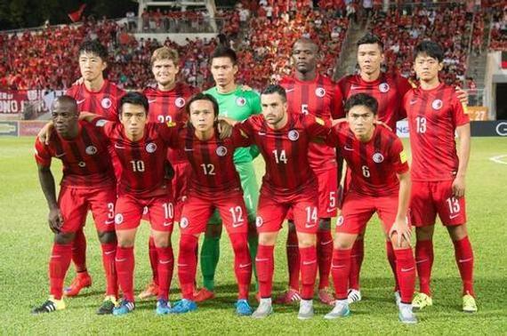 国家香港因嘘国歌遭罚款