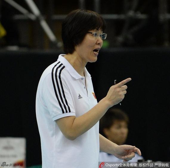 郎平大婚后应该辞职?