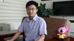 一起作业网刘畅:在线教育要能提高教育结果(图)