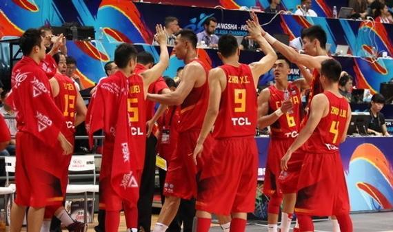 中国队完成惊人逆转