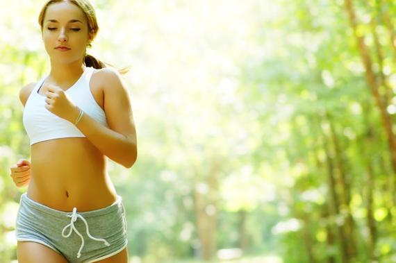 跑步不妥易招致多疾病,静止前先热身可削减中伤。