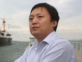 专访陈悦:致远舰如何被确认的