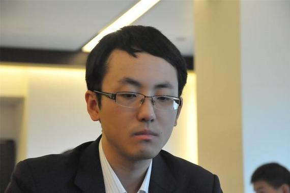 时越等中国棋手将征战三星杯