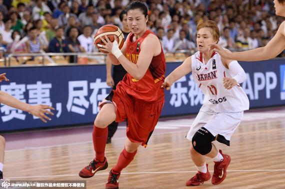 联赛规则更新为女篮奥运落选赛让路